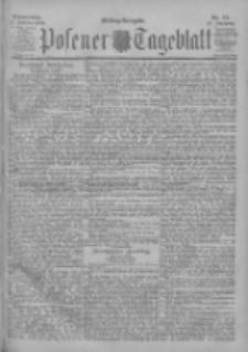 Posener Tageblatt 1902.02.13 Jg.41 Nr74