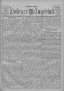 Posener Tageblatt 1902.02.16 Jg.41 Nr79