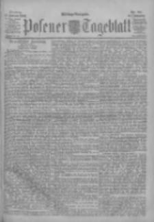 Posener Tageblatt 1902.02.17 Jg.41 Nr80