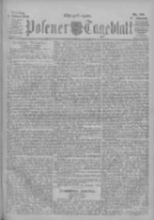 Posener Tageblatt 1902.02.18 Jg.41 Nr82