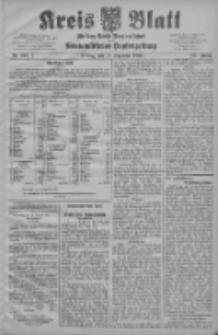 Kreis Blatt für den Kreis Neutomischeler zugleich Hopfenzeitung 1908.12.18 Jg.27 Nr101