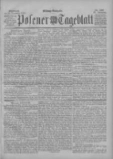 Posener Tageblatt 1898.12.21 Jg.37 Nr597