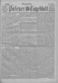 Posener Tageblatt 1898.12.23 Jg.37 Nr601