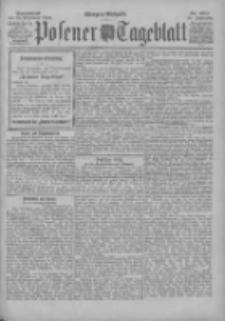 Posener Tageblatt 1898.12.24 Jg.37 Nr602