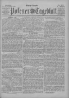 Posener Tageblatt 1898.12.27 Jg.37 Nr605