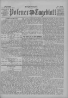 Posener Tageblatt 1898.12.28 Jg.37 Nr606