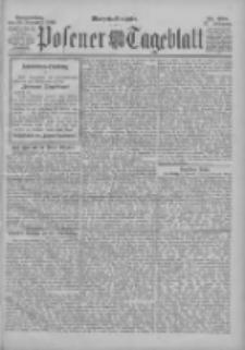 Posener Tageblatt 1898.12.29 Jg.37 Nr608