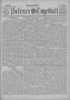 Posener Tageblatt 1898.12.30 Jg.37 Nr610