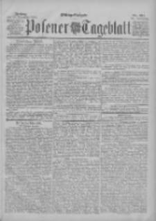 Posener Tageblatt 1898.12.30 Jg.37 Nr611
