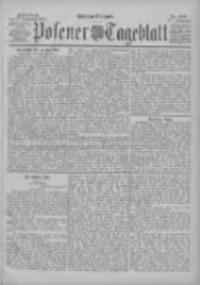 Posener Tageblatt 1898.12.31 Jg.37 Nr612