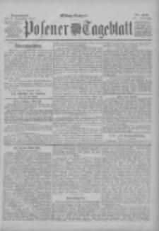Posener Tageblatt 1898.12.31 Jg.37 Nr613