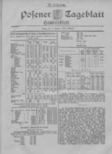 Posener Tageblatt. Handelsblatt 1898.01.03 Jg.37