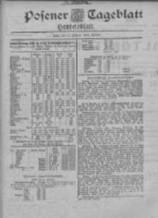 Posener Tageblatt. Handelsblatt 1898.02.15 Jg.37