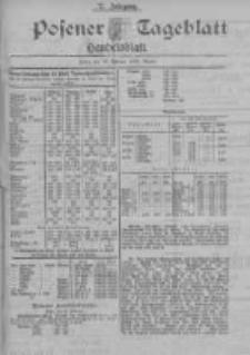 Posener Tageblatt. Handelsblatt 1898.02.16 Jg.37