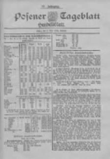Posener Tageblatt. Handelsblatt 1898.05.03 Jg.37