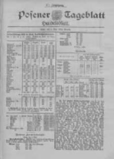 Posener Tageblatt. Handelsblatt 1898.05.04 Jg.37