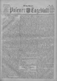 Posener Tageblatt 1902.01.18 Jg.41 Nr30
