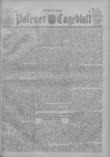 Posener Tageblatt 1902.01.27 Jg.41 Nr44