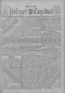 Posener Tageblatt 1902.01.28 Jg.41 Nr46