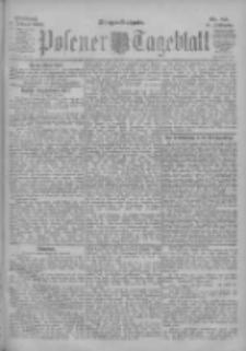 Posener Tageblatt 1902.02.17 Jg.41 Nr83