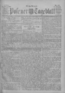Posener Tageblatt 1902.02.21 Jg.41 Nr88