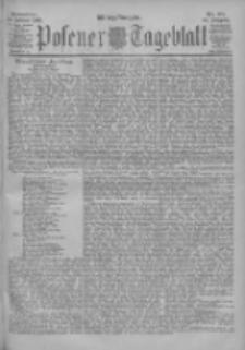 Posener Tageblatt 1902.02.22 Jg.41 Nr90