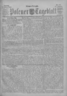 Posener Tageblatt 1902.02.23 Jg.41 Nr91