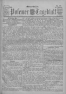 Posener Tageblatt 1902.02.25 Jg.41 Nr93