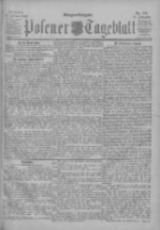 Posener Tageblatt 1902.02.26 Jg.41 Nr95