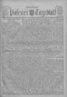 Posener Tageblatt 1902.02.26 Jg.41 Nr96