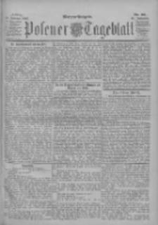 Posener Tageblatt 1902.02.28 Jg.41 Nr99