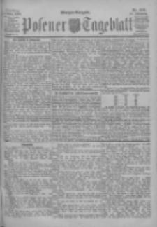 Posener Tageblatt 1902.03.04 Jg.41 Nr105