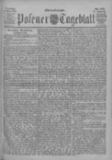 Posener Tageblatt 1902.03.04 Jg.41 Nr106