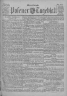 Posener Tageblatt 1902.03.05 Jg.41 Nr108