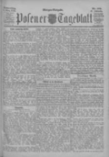 Posener Tageblatt 1902.03.06 Jg.41 Nr109
