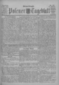 Posener Tageblatt 1902.03.08 Jg.41 Nr113