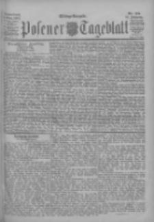 Posener Tageblatt 1902.03.08 Jg.41 Nr114