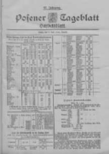 Posener Tageblatt. Handelsblatt 1898.07.02 Jg.37
