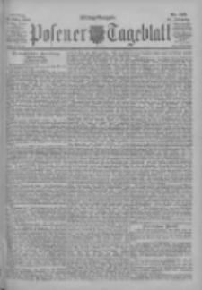 Posener Tageblatt 1902.03.10 Jg.41 Nr116