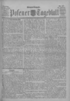 Posener Tageblatt 1902.03.11 Jg.41 Nr117