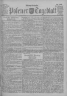 Posener Tageblatt 1902.03.14 Jg.41 Nr124