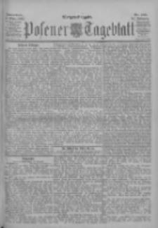 Posener Tageblatt 1902.03.15 Jg.41 Nr125