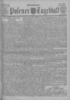 Posener Tageblatt 1902.03.15 Jg.41 Nr126