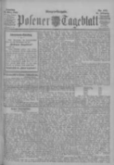 Posener Tageblatt 1902.03.16 Jg.41 Nr127