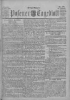 Posener Tageblatt 1902.03.17 Jg.41 Nr128