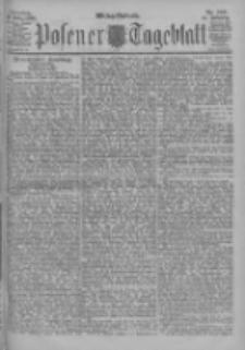 Posener Tageblatt 1902.03.18 Jg.41 Nr130
