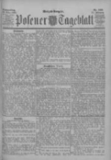 Posener Tageblatt 1902.03.20 Jg.41 Nr133