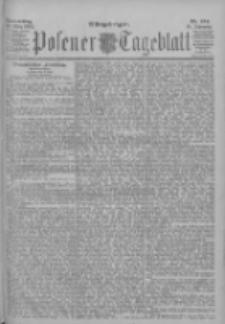 Posener Tageblatt 1902.03.20 Jg.41 Nr134