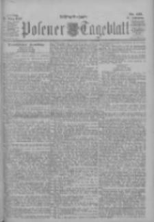 Posener Tageblatt 1902.03.21 Jg.41 Nr136