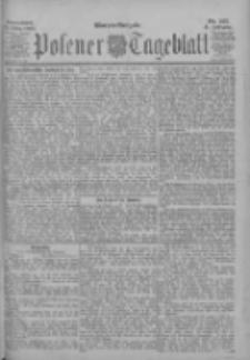 Posener Tageblatt 1902.03.22 Jg.41 Nr137